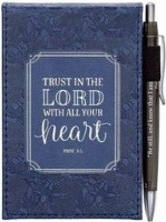 Christian Art Gifts Inc Prov 3:5 Trust In The Lord With All Your Heart Photo