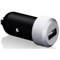 Just Mobile Highway High-Performance In-Car Charger for iPhone and iPad Photo