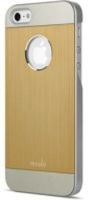 Moshi iGlaze Armour Metallic Hard Shell Case for iPhone 5 Photo