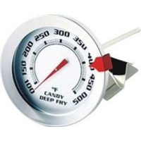 Cooper Stainless Steel Candy Thermometer Photo
