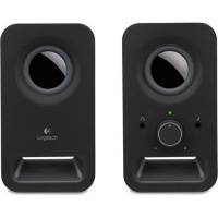 Logitech Z150 Speakers Photo