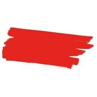Zig Posterman Chalkboard Pens Fine - Red Photo