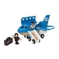 Brio Airplane Photo