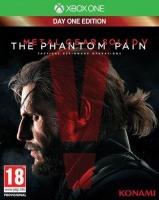 Metal Gear Solid V: The Phantom Pain Photo