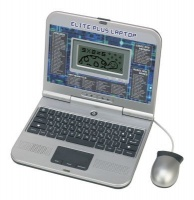 WinFun Elite Plus Laptop - Blue Photo