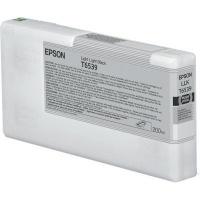Epson T6539 Light Black Ink Cartridge Photo