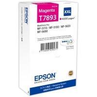 Epson Ink Cartridge XXL Magenta Photo