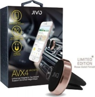 Jivo Avx4 Magnet Universal Air Vent Car Mount Limited Edition Photo
