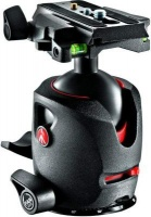 Manfrotto MH057M0-Q5 Magnesium Ball Head with Q5 Quick Release Photo