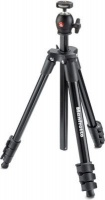 Manfrotto MKCOMPACTLT-BK Kit New Compact Light Black Photo