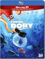 Finding Dory - 2D / 3D Photo