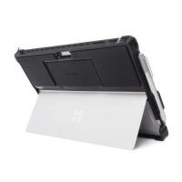 Microsoft Kensington BlackBelt 2nd Degree Rugged Case for Surface Pro and Surface Pro 4 Photo