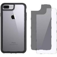 Griffin Survivor Adventure mobile phone case 14 cm Cover Grey Transparent Case for iPhone 7 Plus Photo
