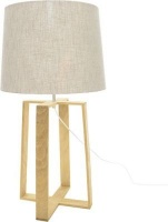 Fundi Lighting Rothschild Table Lamp Photo