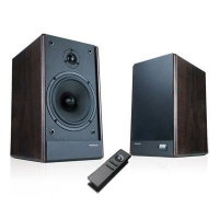 Microlab Solo 6C Stereo Speakers Photo