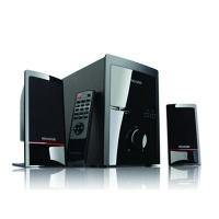 Microlab M700U Multimedia Speaker Set Photo