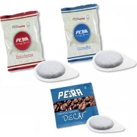 Pera Easy Serving Espresso ESE Soft Pods Photo