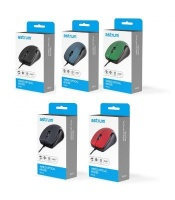 Astrum 3B Wired Optical Mouse Photo