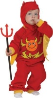 Costume - Devil Photo