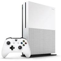 Microsoft Xbox One S Console Photo