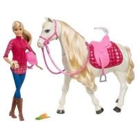 Barbie Dream Horse Photo