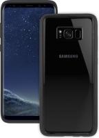 "Samsung Trident ESS8EK0 6.2"" Cover Black Transparent mobile phone case Expert Case for Galaxy S8 Photo"