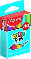 Maped Color'Peps Coloured Chalk Photo