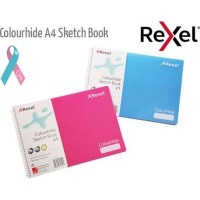 Rexel Acid Free Sketch Book Photo