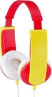 JVC Tinyphones Kids On-Ear Headphones Photo
