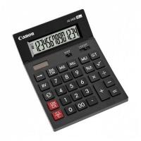 Canon AS-2400 LCD Desktop Calculator Photo
