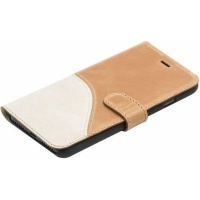 Tellur Book Case Genuine Leather Wave for iPhone 7/8 Photo