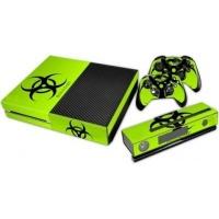 SKIN NIT SKIN-NIT Decal Skin For Xbox One: Hazzard Green Photo