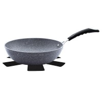 Berlinger Haus Stone Touch Line 28cm Marble Coating Wok Photo