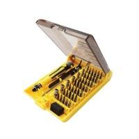 SKUNKWORX Precision 45-in-1 Tool Set Photo
