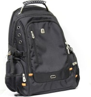 "Volkano Tough Backpack for 16"" Notebooks Photo"