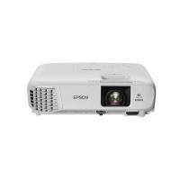 Epson EB-U05 data projector 3400 ANSI lumens 3LCD WUXGA Desktop projector White Photo