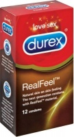 Durex Real Feel Condoms Photo