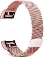 Gretmol Rose Gold Milanese Fitbit Charge 2 Replacement Strap Photo