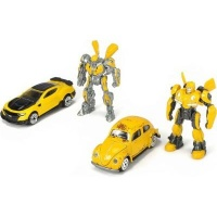 Dickie Toys Transformers - M6 Photo