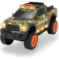 Dickie Toys Action Series - Ford F150 Raptor - Adventure Photo