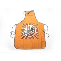 EH Apron for Dad - Burgers Photo