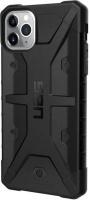 Urban Armor Gear 111727114040 mobile phone case 16.5 cm Folio Black Pathfinder Series Iphone 11 Pro Max Case Photo