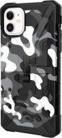 Urban Armor Gear 111717114060 mobile phone case 15.5 cm Folio Camouflage Pathfinder Se Camo Series Iphone 11 Case Photo