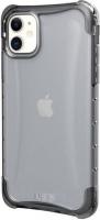 Urban Armor Gear 111712114343 mobile phone case 15.5 cm Border Black Transparent Plyo Series Iphone 11 Case Photo