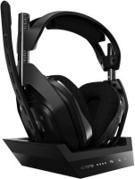 ASTRO Gaming ASTRO A50 Over-Ear Gaming Headphones Photo