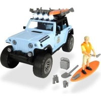 Dickie Toys Playlife Series - Surfer Set Photo