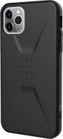 Urban Armor Gear 11172D114040 mobile phone case 16.5 cm Cover Black Cevilian series iPhone 11 Pro Max Photo