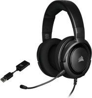 Corsair HS45 7.1 Surround Head-Band Headset Photo