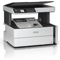 """Epson Ecotank M2140 Printer DELL SE2216H 21.5"""" Monitor Photo"""