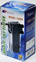 Resun MAGI-1000 Magic Jet Internal Filter - 852L/Hour Photo